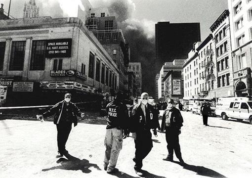 911 NY 2001 • 3