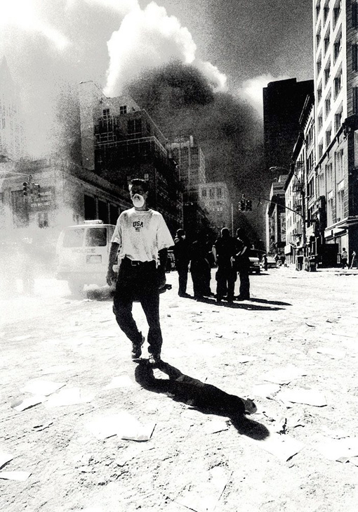 911 NY 2001 • 1