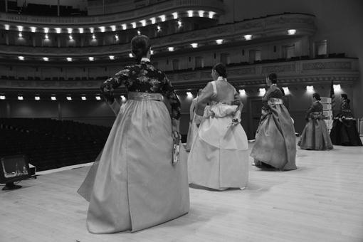 Ruben Tomas - Opera Carnegie Hall