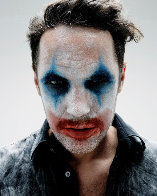 clown • 3