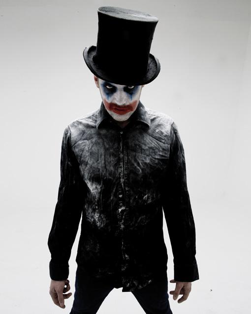 clown • 4